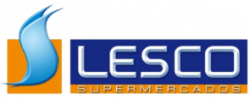 logo lesco supermercados